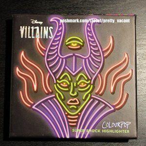 Colourpop Maleficent Super Shock Highlighter